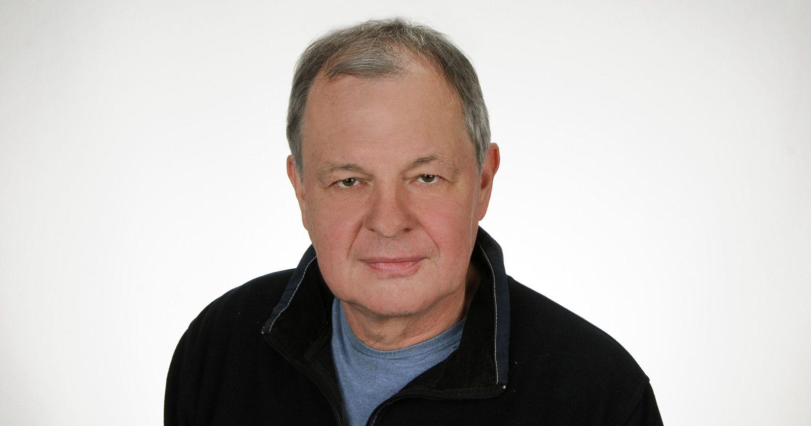 Dr hab. Wiesław Wacławczyk, prof. UMK z Wydziału Filozofii i Nauk Społecznych